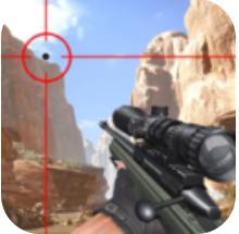 绝地战场精英行动 V1.0 安卓版