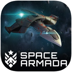 太空舰队苹果版