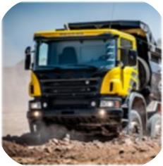 欧洲越野卡车模拟器 V8.0 安卓版