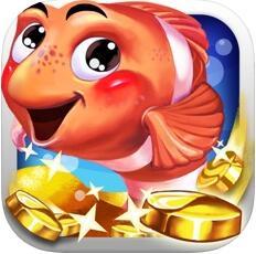 新捕鱼生涯 V3.5 iOS版