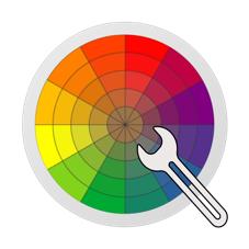 ColorSchemer V1.0 Mac版