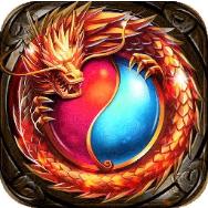 龙战八荒 V1.0 福利版