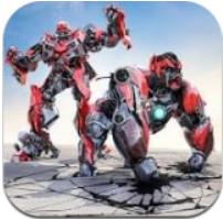 机器人大猩猩 V1.0.4 安卓版
