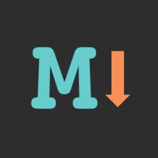 mdWrite V1.0 Mac版
