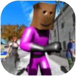 [巴格曼超级英雄游戏下载]巴格曼超级英雄最新版下载V1.0.0.0