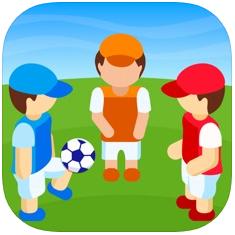 Sports Inc V1.0 苹果版