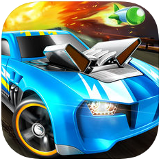 爆破战车 V1.0.1 苹果版