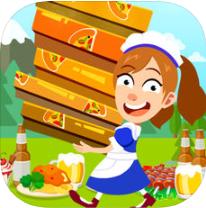 美食餐厅(Idle Cook) V38.0 苹果版
