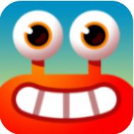可爱螃蟹大冒险安卓版