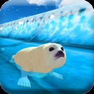 北极动物冻水滑块 V1.1 安卓版