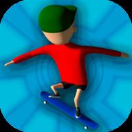 最强滑板者 V1.0 安卓版