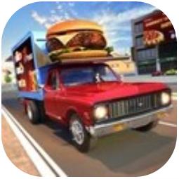 食物卡车驾驶模拟器 V1.2 安卓版
