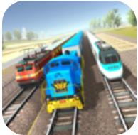 火车竞赛3D V0.7 安卓版
