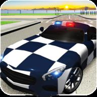 极端警察汽车 V1.0 安卓版