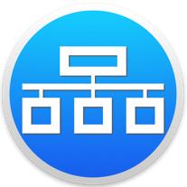 NetworkView V3.0.5 Mac版