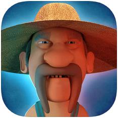 10分3D你 好愤怒的邻居迷宫 V1.0 苹果版