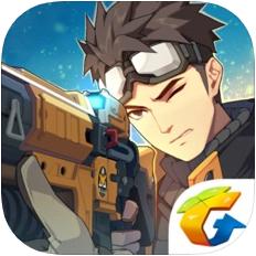 王牌战士 V1.0 苹果版