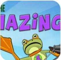 神奇的青蛙 V1.0 安卓版