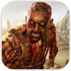 末日英雄僵尸之战 V1.0 苹果版