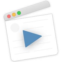 10分3DWin dow Recorder V1.0 Mac版