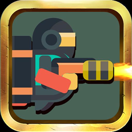 热血喷火人 V1.0 安卓版
