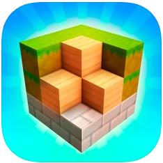 块工艺的造城模拟 V3.0.6 苹果版