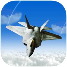 飞鹰守护者 V1.0 苹果版