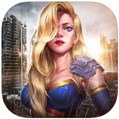异城危机 V1.0 苹果版