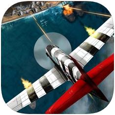 空战英雄起源 V1.01 苹果版