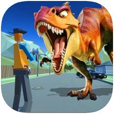 恐龙城市大战 V2.0 苹果版