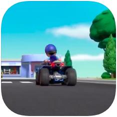 巡逻车大冒险 V1.0 苹果版