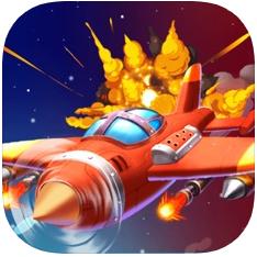 梦幻飞机 V1.03 苹果版
