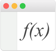 Equation Editor V1.0 Mac版