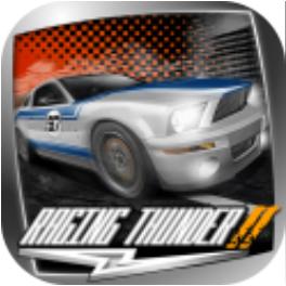 雷霆赛车2完整版 V1.0.9 完整版
