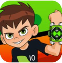 少年骇客英雄 V1.2.2 安卓版