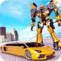 大黄蜂:变形战斗 V1.0 安卓版