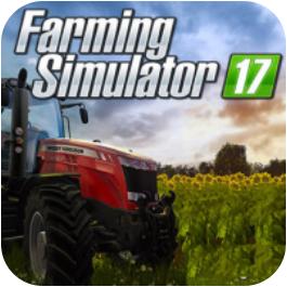 模拟农场17 V1.1 无限金币版