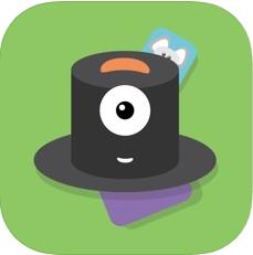 戴着帽子的卡片 V1.0 苹果版