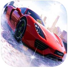 飙酷车神2狂野飞车赛车 V1.0 苹果版