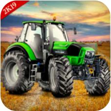 模拟农场19 V1.1 汉化版