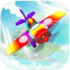 喷气式飞行空中交通管制 V1.0.1 苹果版