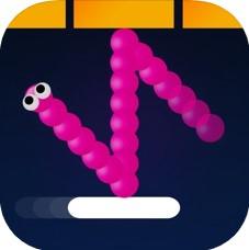开心碰碰蛇 V1.0.9 苹果版