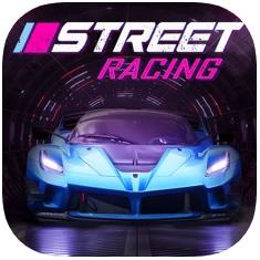 街头赛车HD V1.0 苹果版