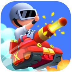 炮击王者 V1.0 苹果版