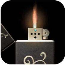 模拟玩具打火机 V1.0 安卓版