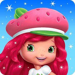 草莓公主水果跑酷 V1.1.6 无敌版