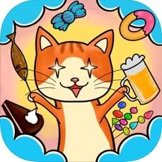 贪吃猫大作战 V1.0 苹果版