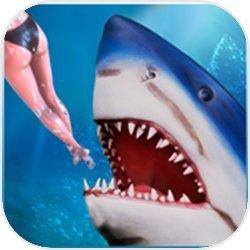 鲨鱼模拟器 V2.7 无敌版
