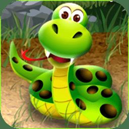 跳动的蛇 V2.0 安卓版