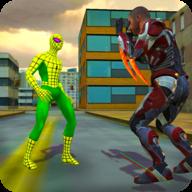蜘蛛侠大战 V1.0 安卓版